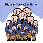 Klezmer Nutcracker