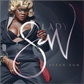 Lady Saw: Alter Ego *
