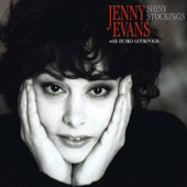 Jenny Evans (Jazz Vocals): Shiny Stockings