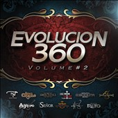 Various Artists: Evolucion 360, Vol. 2