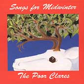 Poor Clares: Songs for Midwinter