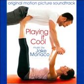 Original Soundtrack: Playing It Cool