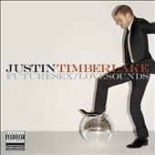 Justin Timberlake: FutureSex/LoveSounds