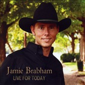 Jamie Brabham: Live for Today