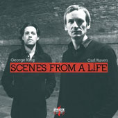 George King/Carl Raven: Scenes From a Life