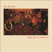 The Feelies: Time for a Witness [Remastered] [Slipcase]