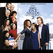Christopher Lennertz: My Big Fat Greek Wedding 2 [Original Motion Picture Soundtrack] [Digipak]