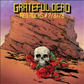 Grateful Dead: Live at Red Rocks Amphitheatre, Morrison, CO 1978 [5/13] *