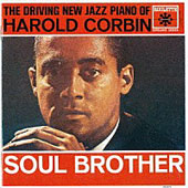 Harold Corbin: Soul Brother