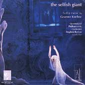 Koehne: Two ballets / The Selfish Giant