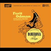 Ferit Odman: Dameronia with Strings [2/17]