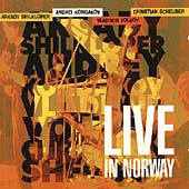 Arkady Shilkloper: Live in Norway