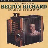 Belton Richard: The Essential Collection *