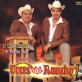 Voces del Rancho: 17 Corridones