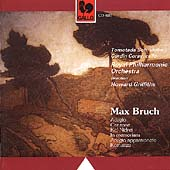 Bruch: Adagio, Canzone, Kol Nidre, etc / Coray, Soh, et al
