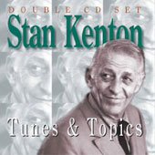 Stan Kenton: Tunes and Topics, Pt. 1