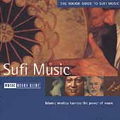 Various Artists: The Rough Guide to Sufi Music