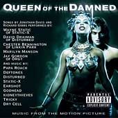 Original Soundtrack: Queen of the Damned [Soundtrack] [PA]