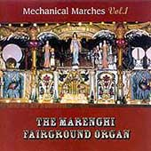 Mechanical Marches Vol 1 - Marenghi Fairground Organ
