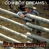 Various Artists: Cowboy Dreams [Columbia River]