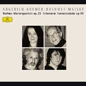 Brahms, Schumann / Argerich, Kremer, Maisky, Bashmet