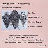 Paul Freeman introduces... Vol 9 - Exotic Concertos