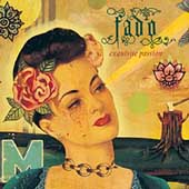 Various Artists: Fado: Exquisite Passion
