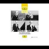 Horowitz - The Complete Recordings on Deutsche Grammophon
