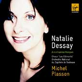 Natalie Dessay - Airs d'Op&#233;ras fran&#231;ais / Plasson, et al
