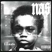 Nas: Illmatic [10th Anniversary Platinum Edition] [PA]