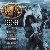 Various Artists: Country Gold - 50 Years of Country Hits: 1990-94