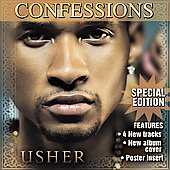 Usher: Confessions [Special Edition]