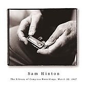 Sam Hinton: Library of Congress Recordings, March 25, 1947