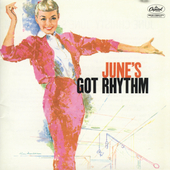 June Christy: June's Got Rhythm [Bonus Tracks]