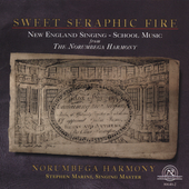 Sweet Seraphic Fire - Holden, Billings, Wood