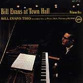 Bill Evans (Piano): Bill Evans at Town Hall