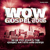 Various Artists: WOW Gospel 2006