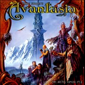 Avantasia: The Metal Opera, Vol. 2