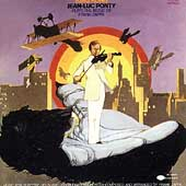 Jean-Luc Ponty: King Kong: Jean-Luc Ponty Plays the Music of Frank Zappa