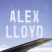 Alex Lloyd: Distant Light