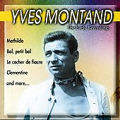 Yves Montand: Early Recordings