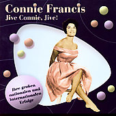 Connie Francis: Jive Connie, Jive!