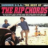 The Rip Chords (Surf): Best of the Rip Chords
