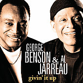 George Benson (Guitar)/Al Jarreau: Givin' It Up