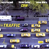 Larry Coryell: Traffic