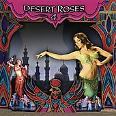 Various Artists: Desert Roses, Vol. 4