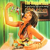 The Haggardies: So Good You'll Think You're Eating