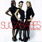 Sugababes: Taller in More Ways