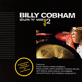 Billy Cobham: Drum 'n' Voice, Vol. 2