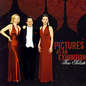 Mussorgsky: Pictures at an Exhibition / Trio Solisti